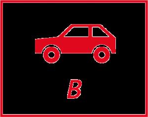 Führerscheinklasse B Bever Fahrschule
